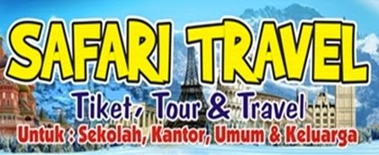 Alamat Perusahaan Safari Tour & Travel Tasikmalaya