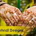 Bridal Mehndi Designs For Women