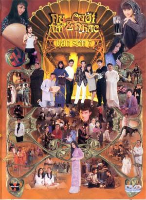Vân Sơn 7: Nụ Cười & Âm Nhạc 7 (1998) - 1998