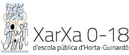 La Xarxa Educativa 0-18 d'Horta Guinardó