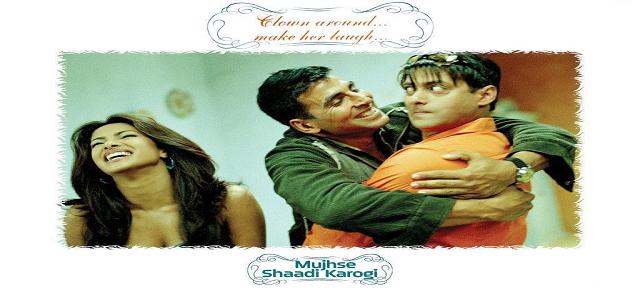 mujhse shaadi karogi all song free download