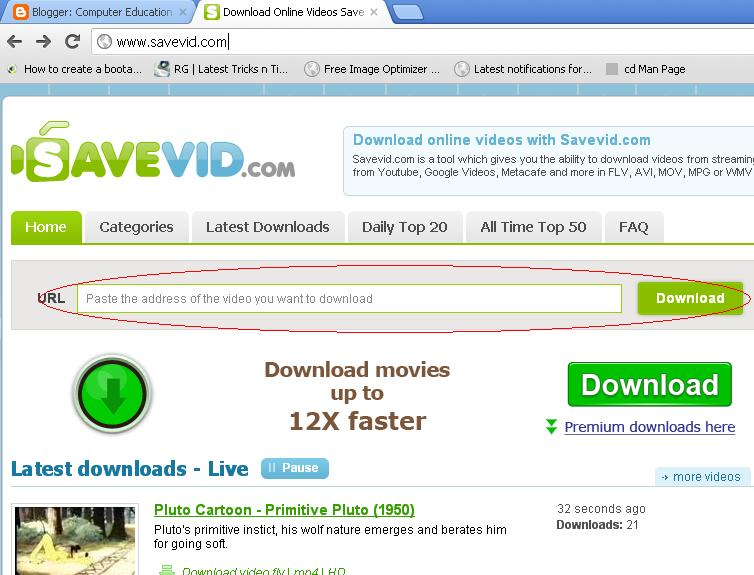 Com-C: They have made a Download Software Download-Full Free-Video video on
