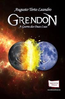 Grendon: A Guerra das Duas Luas