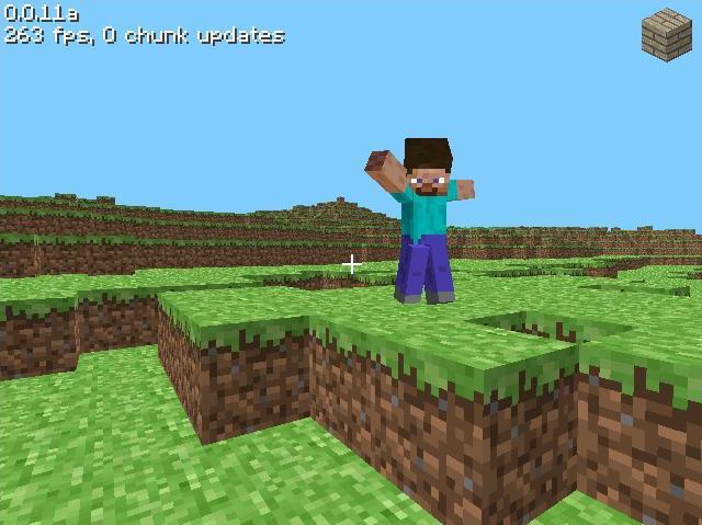 Maincraft Minecraft_figure