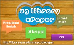 Perpustakaan Gunadarma
