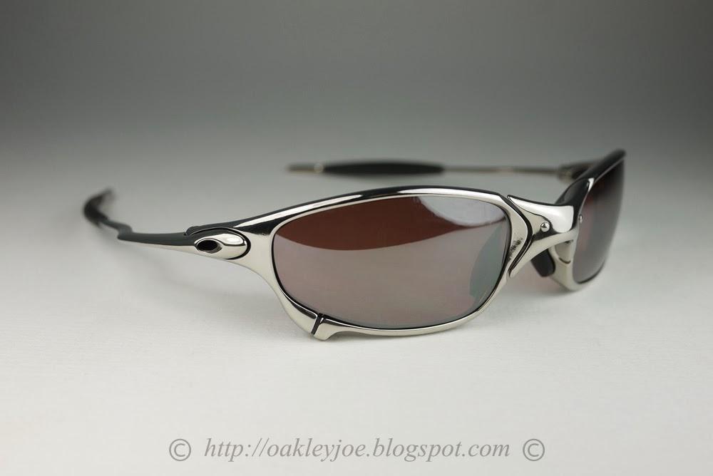 Singapore Oakley Joe S Collection Sg X Metal Juliet