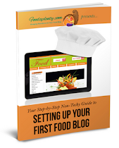 Your Step-by-Step Non-Techy Guide to Setting Up Your First Food Blog