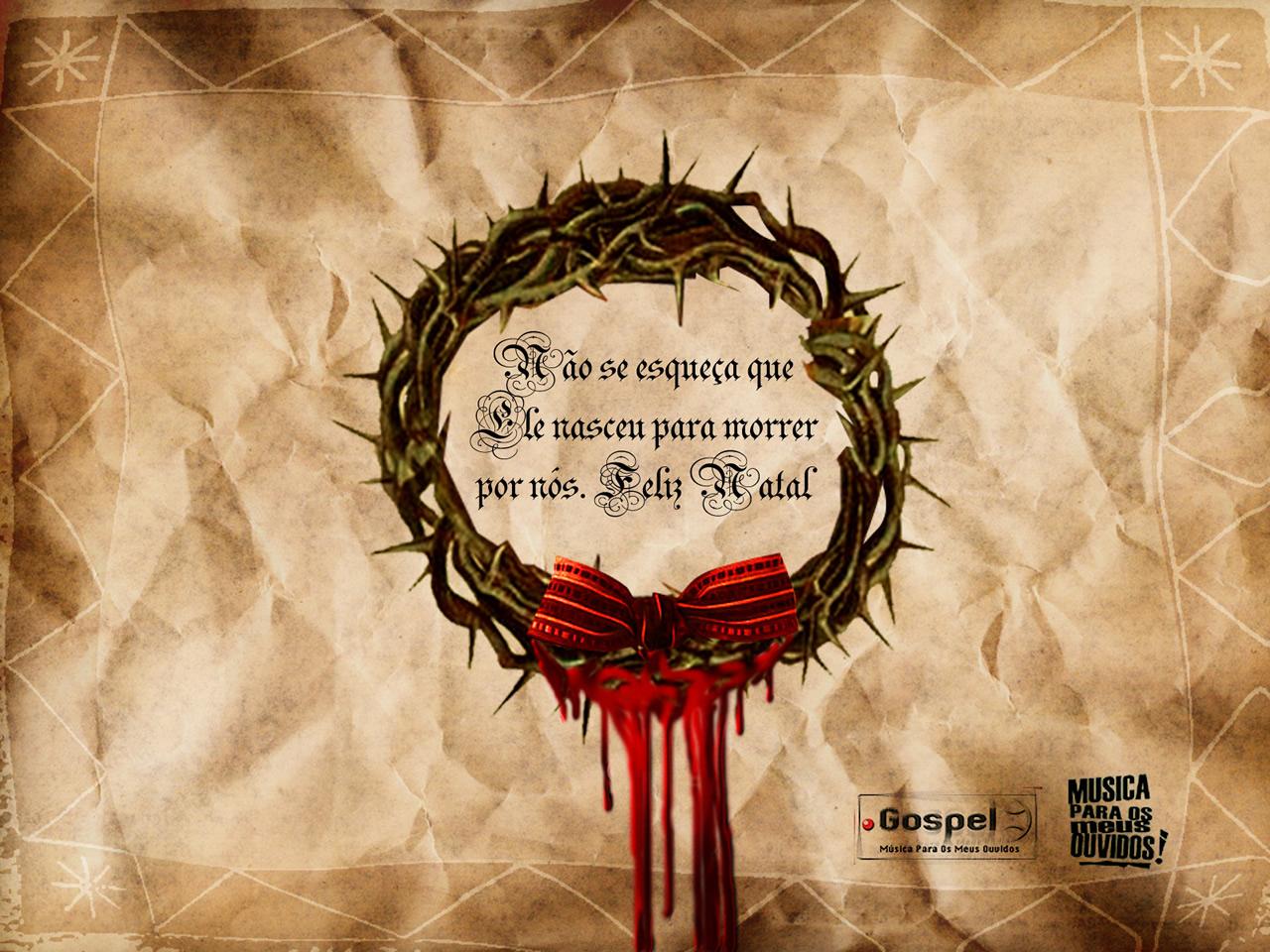 Papel De Parede De Natal Jesus Cristo Christ
