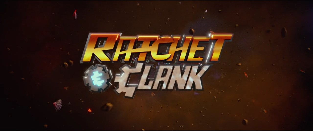 Ratchet y Clank La Película BRrip 720p Latino [MG - UB]