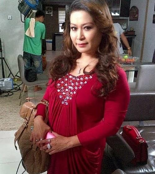 Liza Abdullah Mahu Kahwin Tahun Ini?, info, terkini, hiburan, sensasi, gosip, kontroversi,