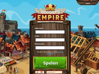 Forge of Empire spelen