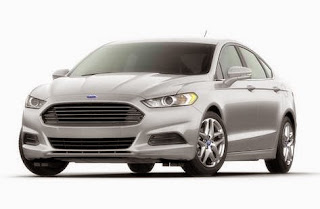 2015 Fusion Hybrid SE FWD Review