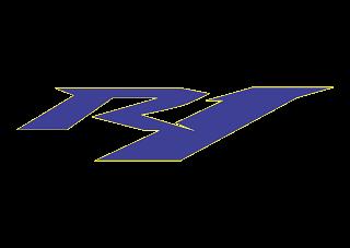 Logo R1 Vector Download Free