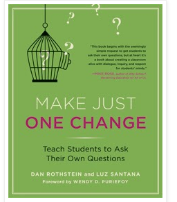 http://www.amazon.com/Make-Just-One-Change-Questions-ebook/dp/B00ELV5Y5A/ref=sr_1_1?ie=UTF8&qid=1391346590&sr=8-1&keywords=Make+just+one+change