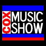 Cox Music Show* Archives and News