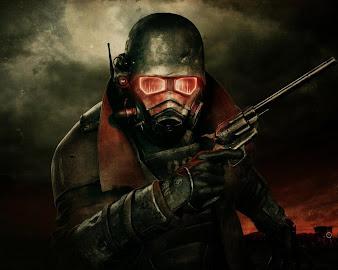 #10 Fallout Wallpaper