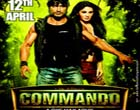 Watch Hindi Movie Commando Online