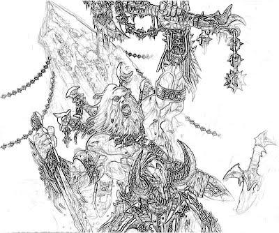 Diablo 3 Barbarian Best Yumiko Fujiwara