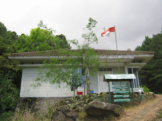 Resort Gunung Salak 1
