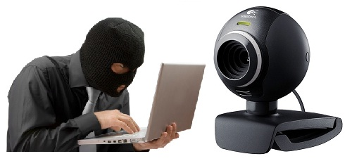 webcam cámara web seguridad vigilancia
