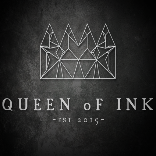 - Queen oF Ink -