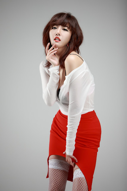 Jung Yu Ri Photos