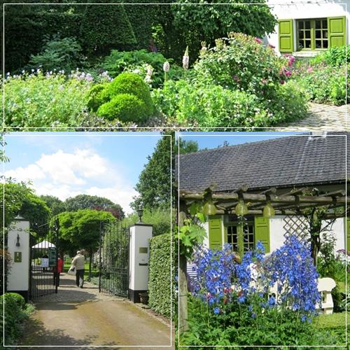 Wunderschöne Gärten neues vom lindenhof garten dina deferme