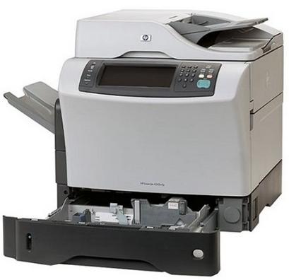 images HP Laserjet 4345 Mfp