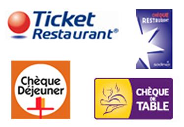 comment avoir ticket restaurant