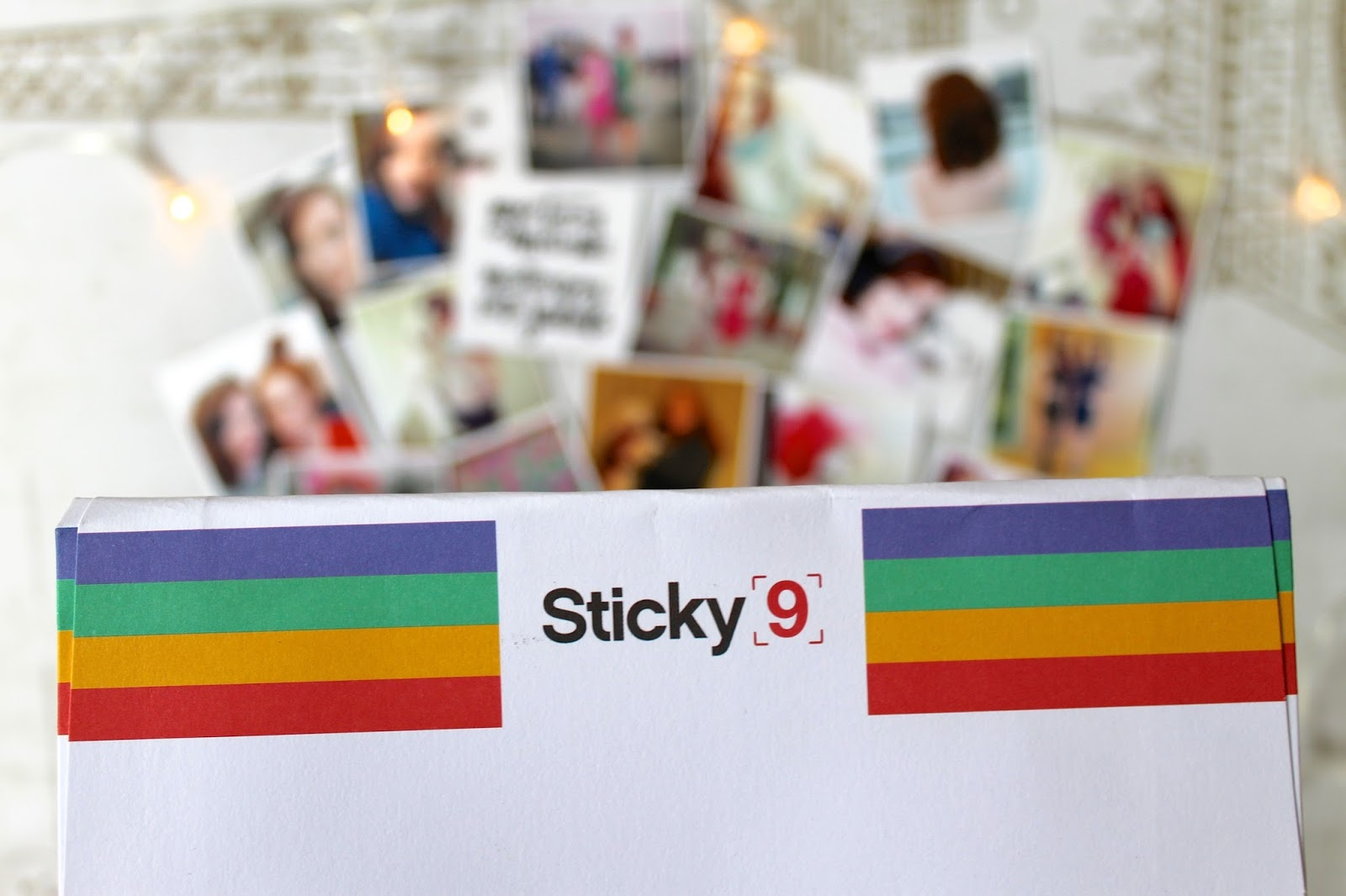 sticky 9 instagram print magnets blog