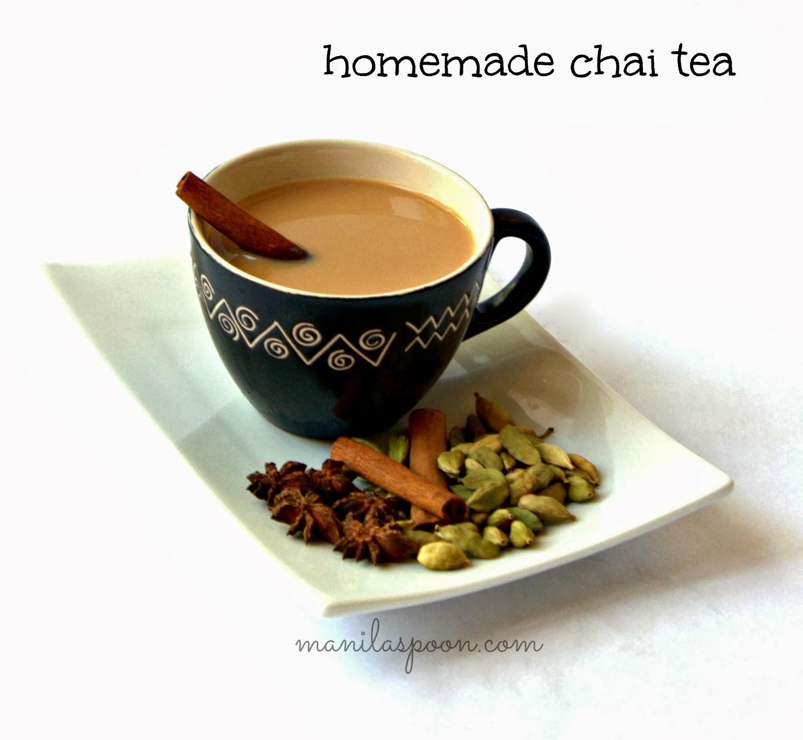 love chai tea i was first introduced to chai tea in december 2003 ...