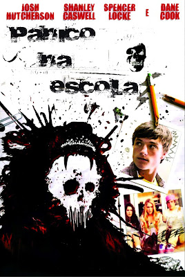 Pnico Na Escola - BDRip Dual udio