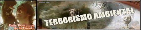 En el Blog Terrorismo Ambiental podrás encontrar más información sobre Félix Rodríguez de la Fuente