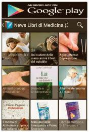 App Android Libri Di Medicina