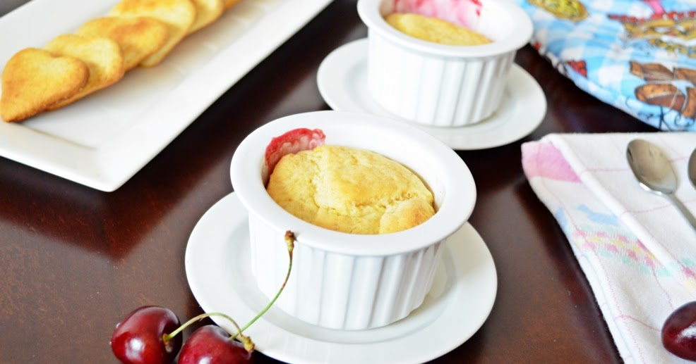 Apple Cherry Cobbler Using Cake Mix