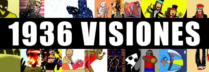 1936 visiones