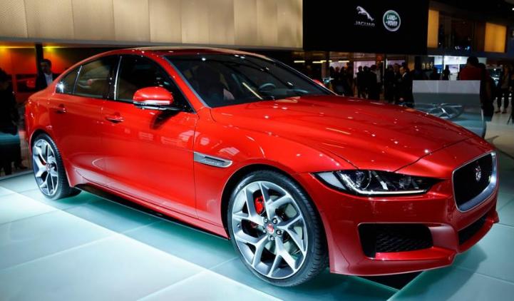 Jaguar XE Specifications UK