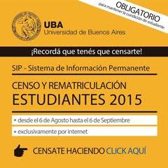 Censo 2015