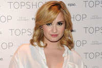 Demi Lovato claims 'X Factor' creator Simon Cowell is very 'humble'