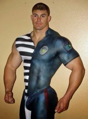 Prisoner Police