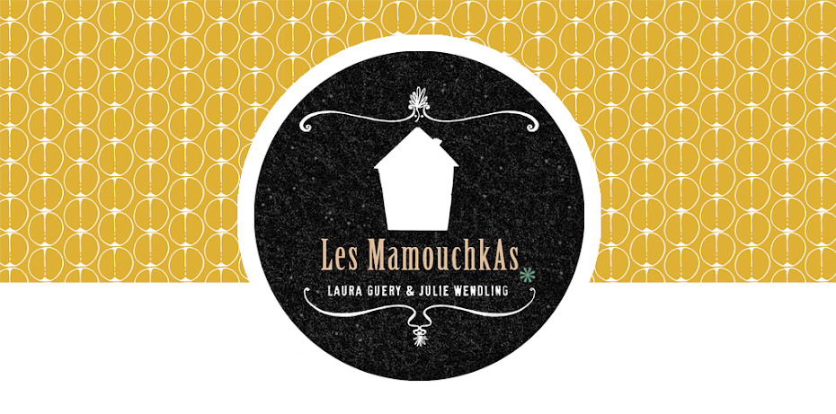 Les Mamouchkas le Blog
