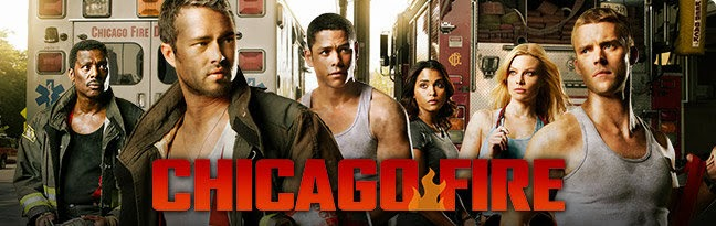 Assistir Chicago Fire 3 Temporada Online