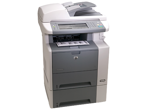 HP LaserJet M3035xs Multifunction Printer (CB415A)