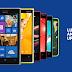 Nokia Lumia 520 tidak akan menerima fungsi Glance