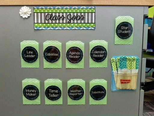 http://www.teacherspayteachers.com/Product/Classroom-Jobs-Set-Blue-Lime-Green-Gray-Themed-1317171