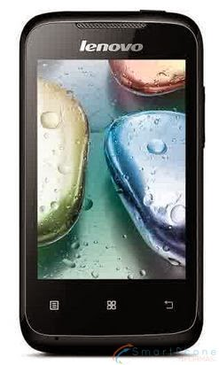 HP LENOVO A269i - Black