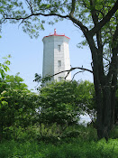 Presqu'ile Lighthouse (1840)