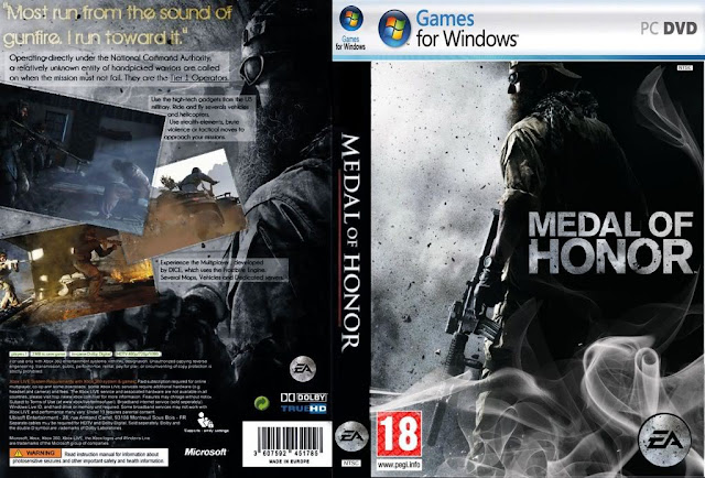 تحميل لعبة Medal of Honor 2010 برابط واحد مباشر