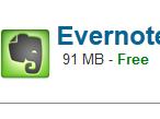 Evernote (Download) Offline Installer For Windows