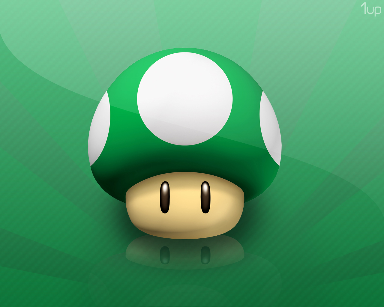 Toad Mario Desktop Wallpaper - Desktop Wallpaper Free Download